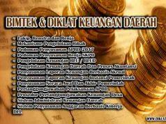 Bimtek / Diklat Keuangan