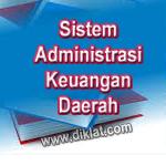 sistem administrasi keuangan daerah
