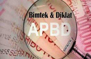 Bimtek APBD